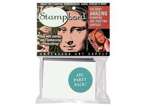 Alvin STATCPARTY Stampbord Architectural Size Party Pack