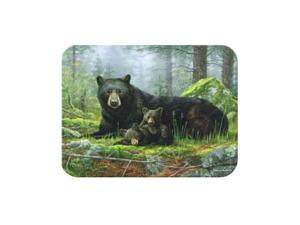 McGowan TT92421 Tuftop Black Bears Cutting Board- Small