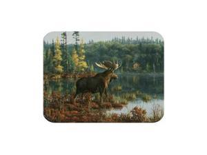 McGowan TT92212 Tuftop Moose Cutting Board Moose- Medium