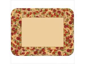 McGowan TT00541 Tuftop Apples Border Cutting Board- Small