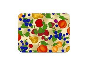 McGowan TT00441 Tuftop Fruit Collage Cutting Board- Small