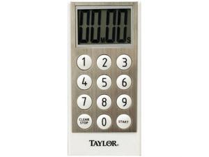 TAYLOR 5820 Taylor precision 5820 10-key digital timer