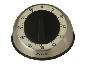 TAYLOR 5830 Taylor precision 5830 easy grip mechnical timer