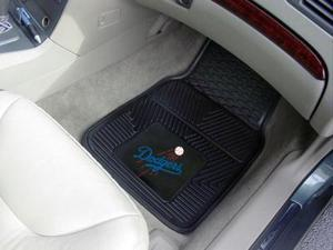 Nifty 8841 Universal Heavy Duty Fan Floor Mat