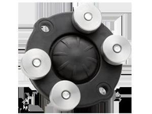 Leven Industries 4921 Doinker Sm Dish Kit Fatty-Elite