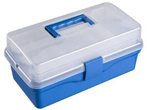 Alvin HPB0912 Heritage Two-Tray Art Tool Box