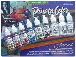 Alvin&Co JAC9916 Pinata Exciter Pack 9 Colors