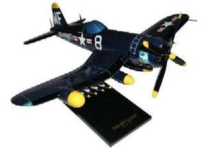 Daron Worldwide Trading C3632 F4U-5NL NITE-CORSAIR Usmc 1/32 AIRCRAFT
