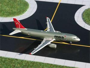 Daron GJ875 Gemini Northwest Airlines A320