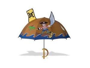 Kidorable pirate umbrellas Childrens Pirate Umbrella