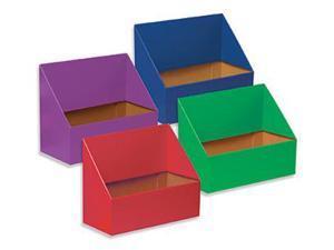 Pacon Corporation PAC001328 Classroom Keepers Folder Holder Assorted 4/Set, 1 Set