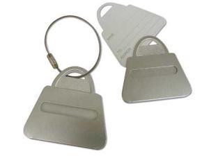 Ruda Overseas 349 Luggage Tag Handbag