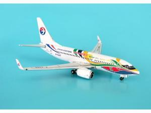 Phoenix Diecast 1-400 PH498 China Eastern 737-700 1-400 Expo 2010 REG B5265