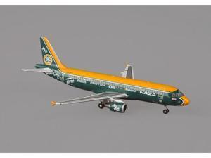 Phoenix Diecast 1-400 PH646 Air Asia A320-200 1-400 Lotus F1 Livery