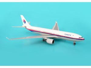Phoenix Diecast 1-400 PH532 Malaysia A330-200 1-400