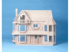 Greenleaf 8006 Harrison Doll House Kit