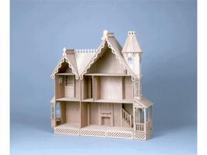 Greenleaf 8009 McKinley Doll House Kit