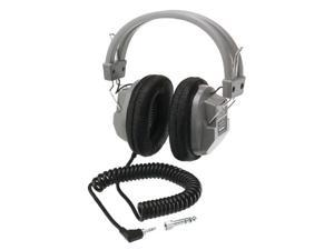 Hamilton Electronics- Vcom HECHA7 Four-In-One Stereo Mono Headphone