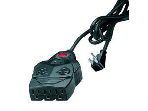 Fellowes Inc FEL99091 8-Outlet Surge Protector