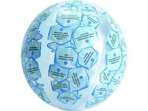 American Educational Prod. HUB1443 Advanced Ice Breaker Clever Catch Ball