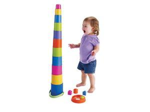 INTERNATIONAL PLAYTHINGS LLC INPG02082 NEST & STACK CONFERENCE