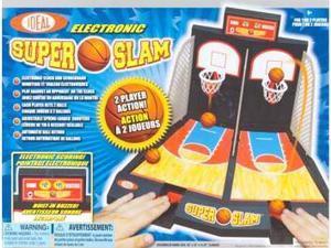 POOF-Slinky 37000 Electronic Super Slam Basketball