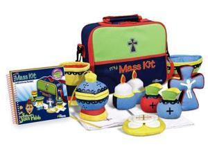 Wee Believers W200801 My Mass Kit - Ages 3 - 8