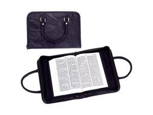 Genuine Lambskin Leather Bible Cover