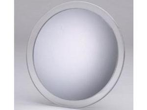 Jerdon JSC5 5X Suction Cup Mirror - 9.5 in.
