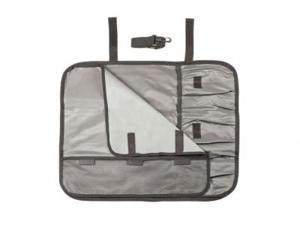 Ergo Chef 0009 9 Pocket Soft Roll Bag