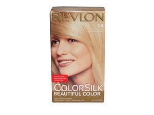colorsilk Beautiful Color #04 Ultra Light Nat Blnd - 1 Application Hair Color