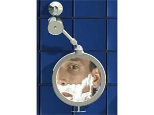 Zadro ZDW05  Fogless Shower Mirror- Chrome