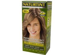 Naturtint 88525 8a Ash Blonde Hair Color