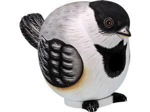 Bobbo Inc BOBBO3880060 Birdhouse Chickadee Ball