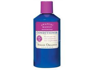 Conditioner-Awapuhi Mango - Avalon Organics - 14 oz - Liquid