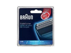 Procter and Gamble 10069055854003 Braun Series 3 Combi 30B