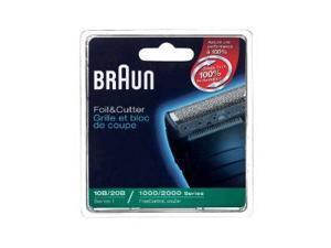 Procter and Gamble 10069055854010 Braun Series 1 Combi 10B