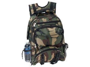 Extreme Pak LUBPSMIC Camoflauge Backpack - Small
