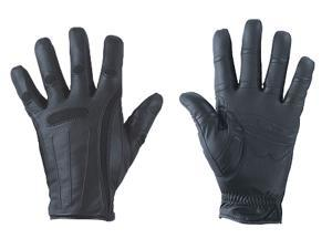 Bionic Glove DRBWL Women's Dress Black Pair- Large