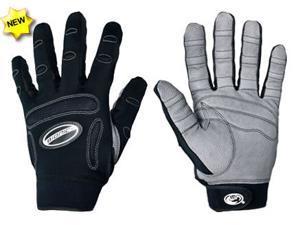 Bionic Glove FFGML Men's Fitness Full Finger Pair- Large