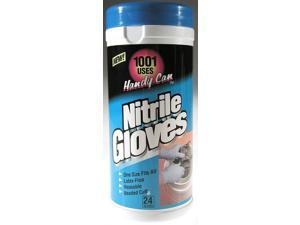American Grease Stick Handy Can Nitrile Gloves  GVX-6LHC