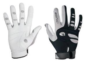 Bionic Glove RBMXLR Men's Racquetball black-gray- X-large Right