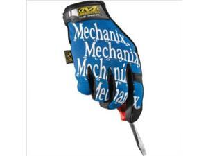 Mechanix Wear 484-MG-03-009 Medium Original Blue Mechanix Glove