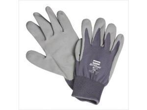 North Safety 068-NFF13/10XL Nitritask Foam Glove Grey Nylon Seamless Liner