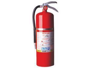 Kidde 408-468002 ProPlus Multi-Purpose Dry Chemical Fire Extinguishers - ABC Type