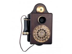 Paramount 1903 Antique Wall Reproduction Novelty Phone