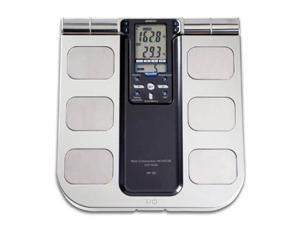 Complete Medical HBF510W Body Composition Monitor with Scale