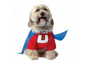 Rasta 4343-XS UD Dog Costume - X-Small