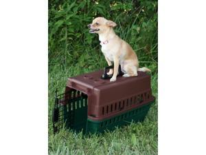 Grain Valley 599 Sportsman's Choice Portable Kennel- Small