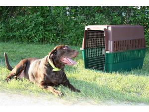 Grain Valley 602 Sportsman's Choice Portable Kennel- Large